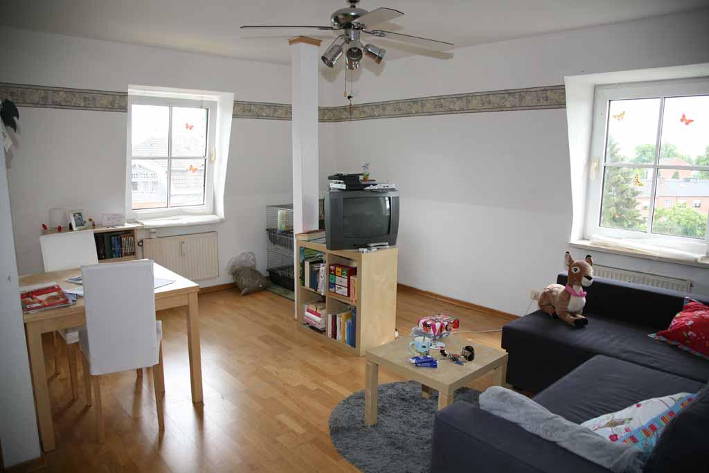 Single-Wohnung in Goch-Pfalzdorf