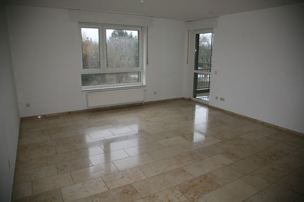zkdbb wohnung in kleve - Marmorboden Wohnzimmer
