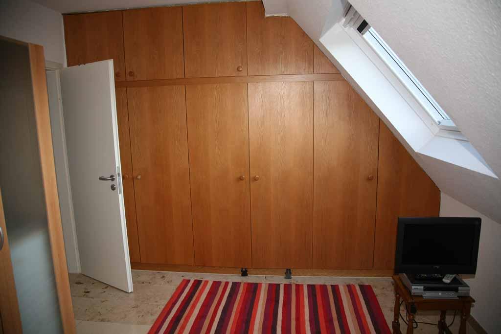 Single-Wohnung in Kleve