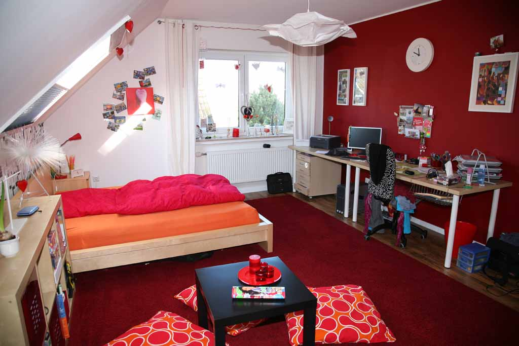 Single-Wohnung in Goch